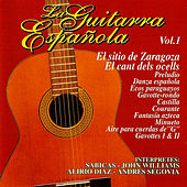 Play & Download La Guitarra Española Vol.1 by Various Artists | Napster