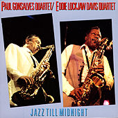 Play & Download Jazz Till Midnight by Various Artists | Napster