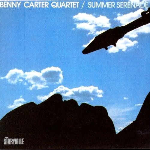 Summer Serenade by Benny Carter Quartet