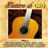 Guitarra De Oro Vol.1 by The Guitar Experience