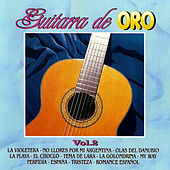 Guitarra De Oro Vol.2 by The Guitar Experience