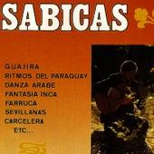 Sabicas, La Leyenda by Sabicas