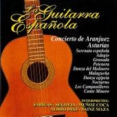 La Guitarra Española Vol.3 by Various Artists