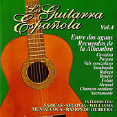 Play & Download La Guitarra Española Vol.4 by Various Artists | Napster