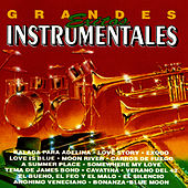 Grandes Éxitos Instrumentales by The Hollywood Strings