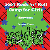 2007 Showcase Session 3 by Various Artists