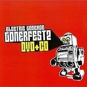 Play & Download Gonerfest 2 DVD+CD by Various Artists | Napster