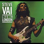 Play & Download Live In London by Steve Vai | Napster