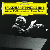 Play & Download Bruckner: Symphony No.8 by Wiener Philharmoniker | Napster