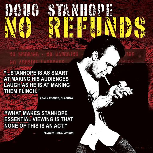Play & Download No Refunds by Doug Stanhope | Napster