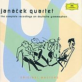 Play & Download Janácek Quartet: The Complete Recordings by Various Artists | Napster