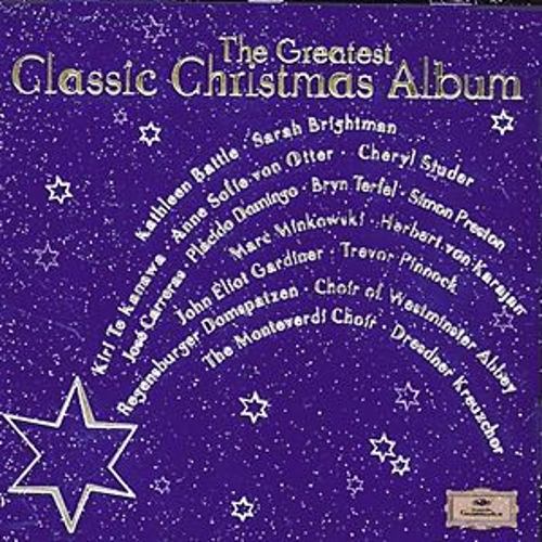Play & Download Classical Christmas - Vol. 2 by Various Artists | Napster
