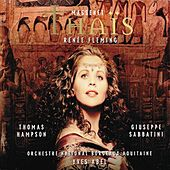 Massenet: Thaïs by Various Artists