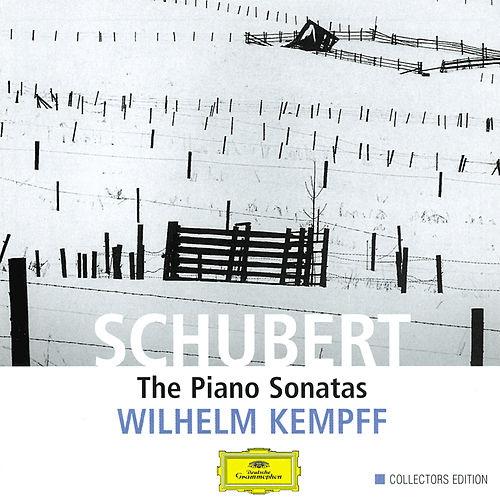 Play & Download Schubert: The Piano Sonatas by Wilhelm Kempff | Napster