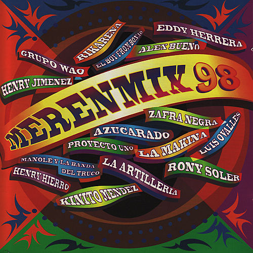 MerenMix98 by Various Artists