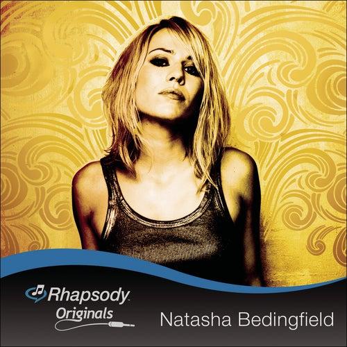 Play & Download Rhapsody Originals by Natasha Bedingfield | Napster