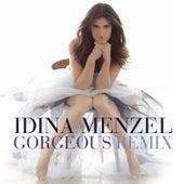 Gorgeous [Angel Manuel Remix] von Idina Menzel