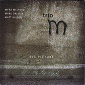 Play & Download Big Picture by Trio M | Napster