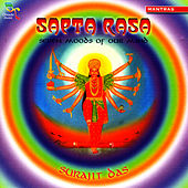 Saeta Rasa: Seven Moods of Our Mind by Surajit Das