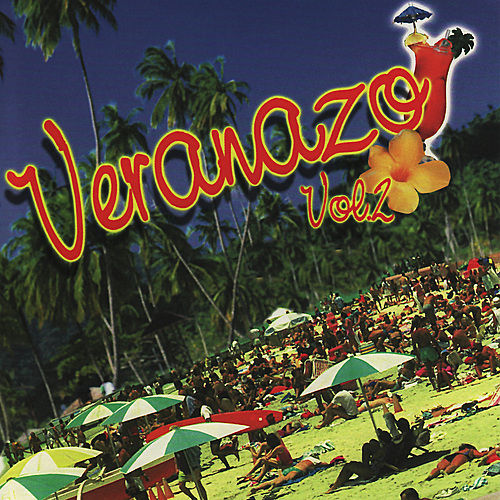 Veranazo Vol. 2 by Various Artists