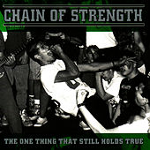 Play & Download The One Thing That Still Holds True by Chain of Strength | Napster