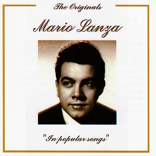 In Popular Songs by Mario Lanza