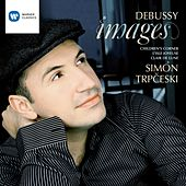 Play & Download Debussy: Images by Simon Trpceski | Napster