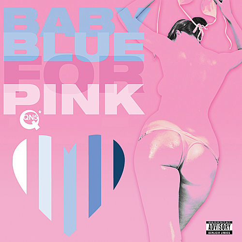Baby Blue For Pink [Ep] by Various Artists