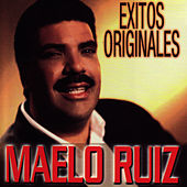 Exitos Originales by Maelo Ruiz