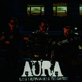 Play & Download Aura by Los Hermanos Rosario | Napster