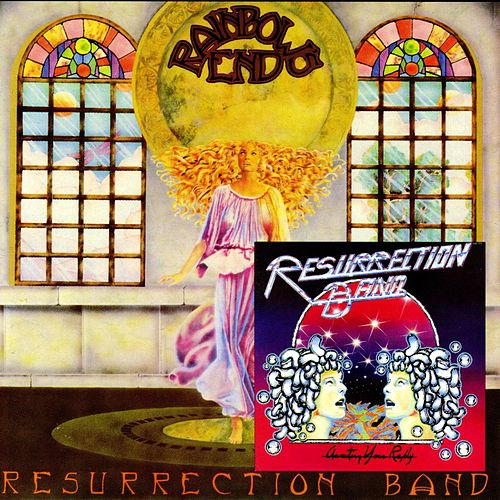 Play & Download Rainbow's End by Resurrection Band | Napster