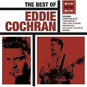 Play & Download The Best Of Eddie Cochran by Eddie Cochran | Napster