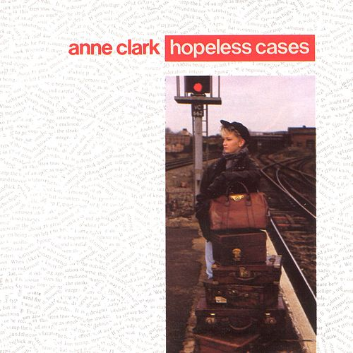 Hopeless Cases by Anne Clark
