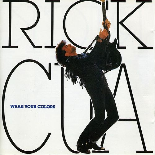 Play & Download Wear Your Colors by Rick Cua | Napster