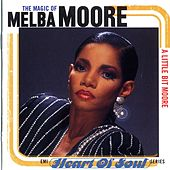 Play & Download A Little Bit Moore: The Magic of Melba Moore by Melba Moore | Napster