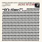 Play & Download It's Time by Jackie McLean | Napster