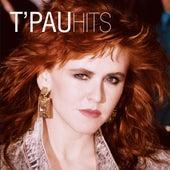 Hits by T'Pau