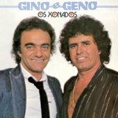Play & Download Os Xonados Gino E Geno by Various Artists | Napster