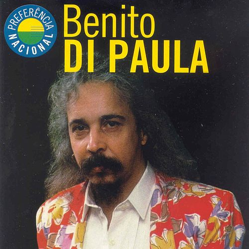 Play & Download Preferencia Nacional by Benito Di Paula | Napster