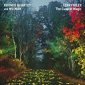 The Cusp of Magic by Kronos Quartet