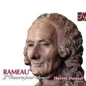 Play & Download Rameau : L'Œuvre pour clavier by Thérèse Dussaut | Napster