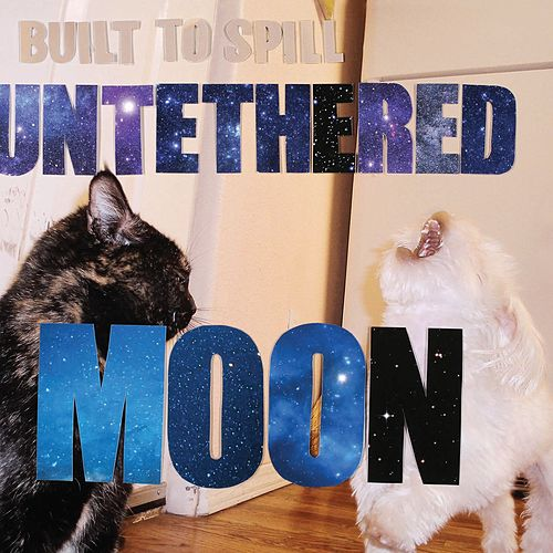 Never Be The Same by Built To Spill