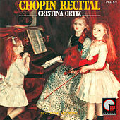Chopin: Recital by Cristina Ortiz