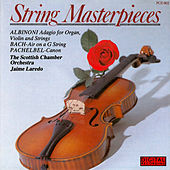 Play & Download String Masterpieces by Scottish Chamber Orchestra | Napster