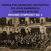 Play & Download Brahms: Symphony No. 4 by Vienna Philharmonic Orchestra   Napster