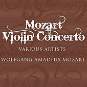 Play & Download Mozart: Violin & Clarinet Concertos by Various Artists | Napster