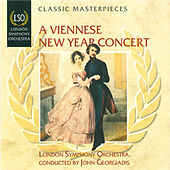 Play & Download A Viennese New Year Concert by London Symphony Orchestra | Napster
