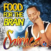 Food for the Brain by Sanchez