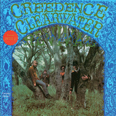 Creedence Clearwater Revival (40th Anniversary Edition) von Creedence Clearwater Revival