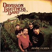 Play & Download Jesse James by Davisson Brothers Band | Napster